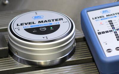 Level Master