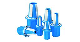 Nettoyeurs de cônes