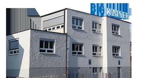 BIG KAISER Switzerland