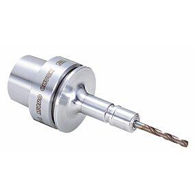 Mandrin MEGA Micro Type S HSK-E