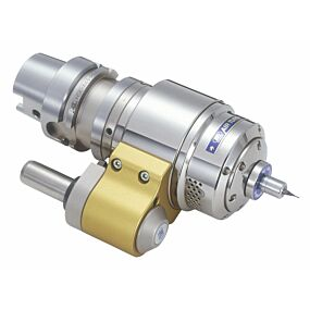 Air Turbine Spindle HSK-A