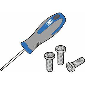 Für S Typ (Tilt Typ) Basic Holders