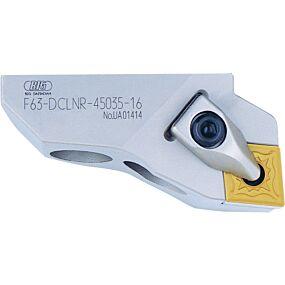 90˚ Drehhalter Typ F50