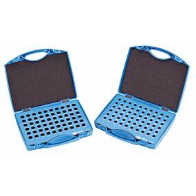 Micro Spannzangen Aufbewahrungskoffer