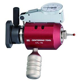 Zentrierwerkzeug für Drehmaschinen