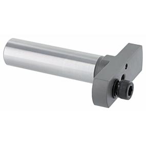 Verstellhalter  Stirnstechhalter für EWN/EWE, Ø 14 - 53  Bohrstange- und Wendeplattenhalter