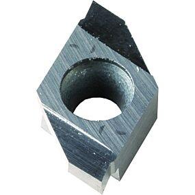 Wendeplatten für Sicherungsnuten nach DIN 472