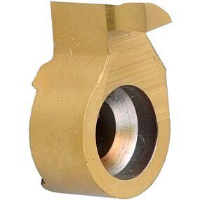 Nutenstechplatte für Stirneinstiche Ø 14 - 53 mm
