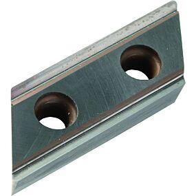 Wendeplatten für Fasenfräser C-Cutter 45˚