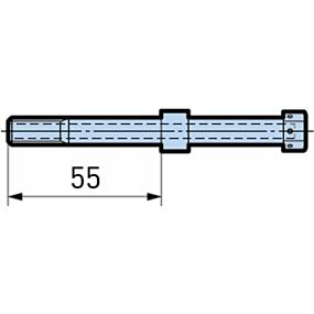 Serie 317, Ø 200 - 620