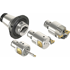WTO QuickFlex® Adapter with CK Connection