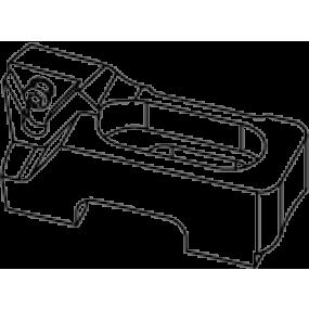 Insert Holder for EWB-UP TC11