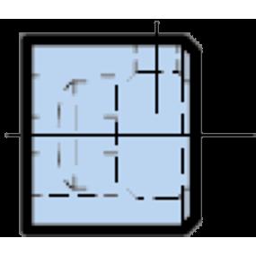 Kühlmitteldüse für EWN/EWE, Ø 80 - 152