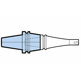 Adapter für BBT50 Kegelschaft (FCR & FCM)