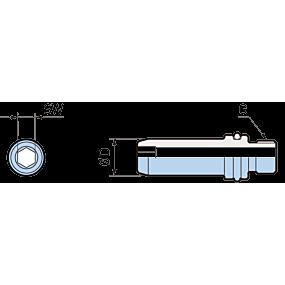 Tubos para refrigerante Tubos para refrigerante forma F