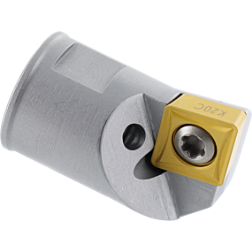 Aufschschraubbarer Wendeplattenhalter CC09